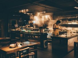 The Importance of Fitting CO2 Sensors In Your Restaurant