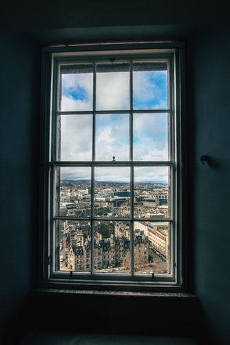Triple glazing Glasgow